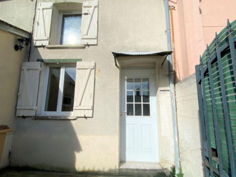 Vente maison / villa Chateauneuf en thymerais 59000€ - Photo 1