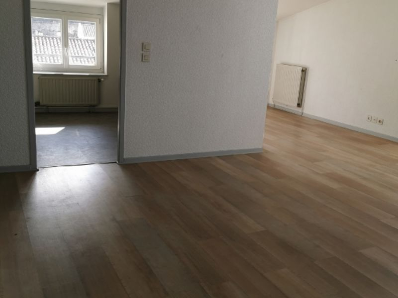 Sale apartment Vienne 185 000€ - Picture 1