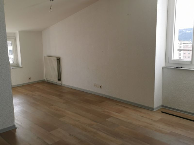 Sale apartment Vienne 185 000€ - Picture 2