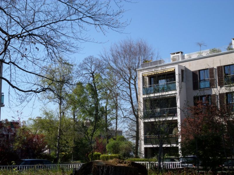 Sale apartment La celle saint cloud 495000€ - Picture 1