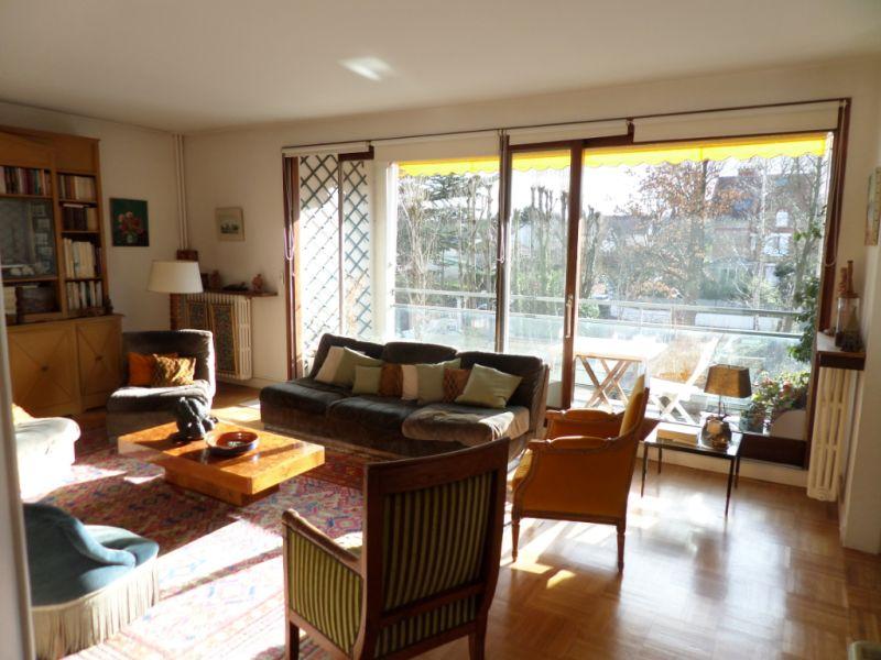 Sale apartment La celle saint cloud 495000€ - Picture 2