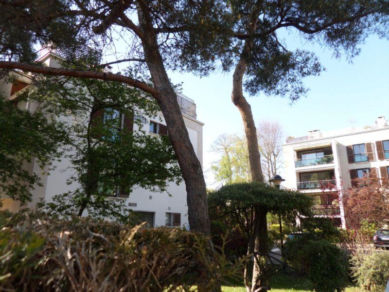 Sale apartment La celle saint cloud 495000€ - Picture 3