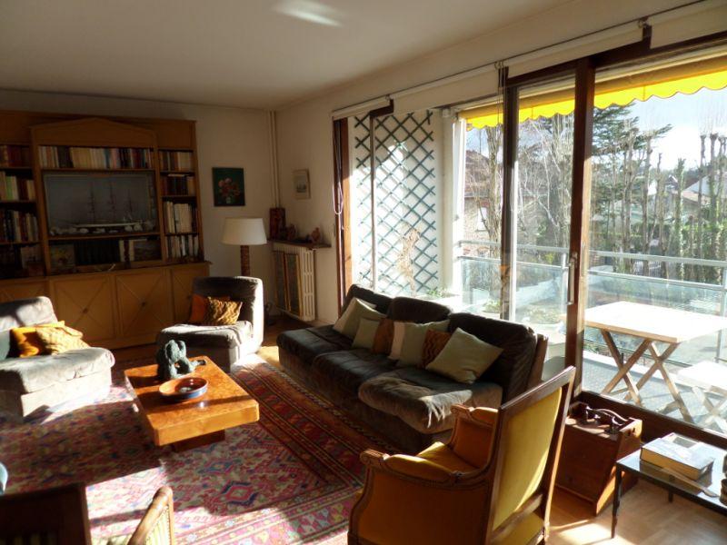 Sale apartment La celle saint cloud 495000€ - Picture 4