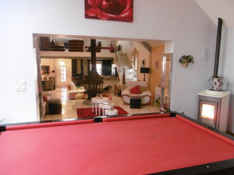 Sale house / villa Yvre l eveque 587600€ - Picture 6