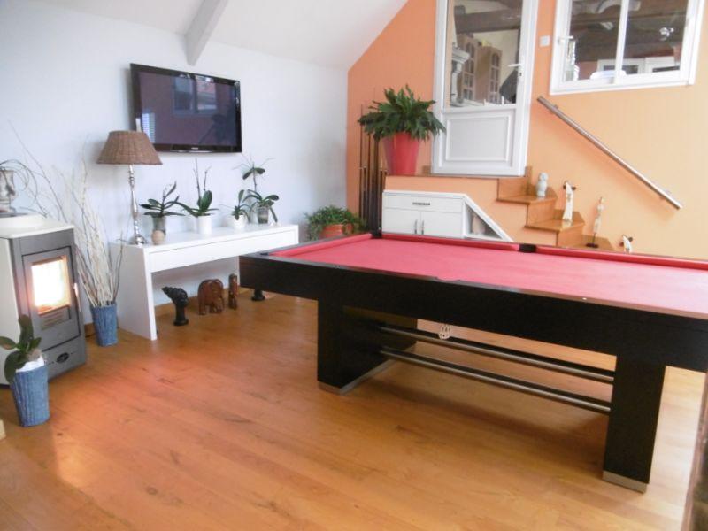 Sale house / villa Yvre l eveque 587600€ - Picture 7