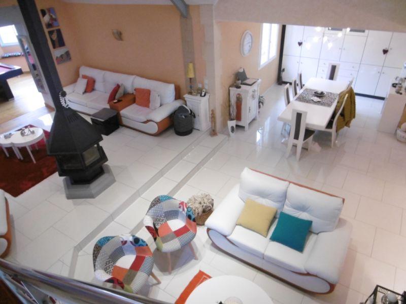 Sale house / villa Yvre l eveque 587600€ - Picture 13
