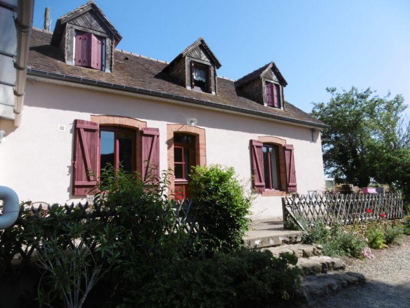 Sale house / villa Yvre l eveque 343200€ - Picture 4
