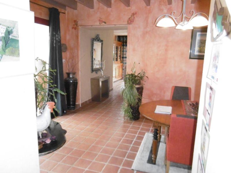 Sale house / villa Yvre l eveque 343200€ - Picture 10