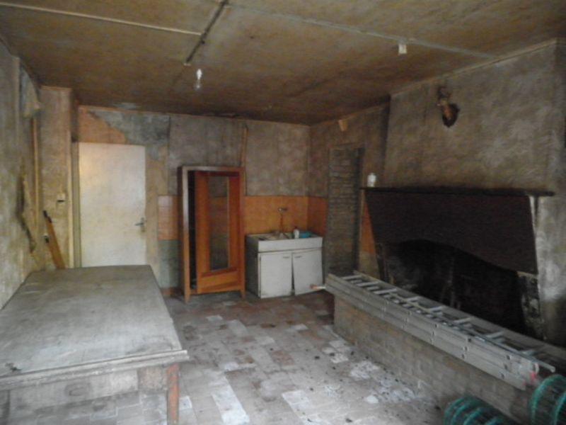 Vente maison / villa Martigne ferchaud 53500€ - Photo 4