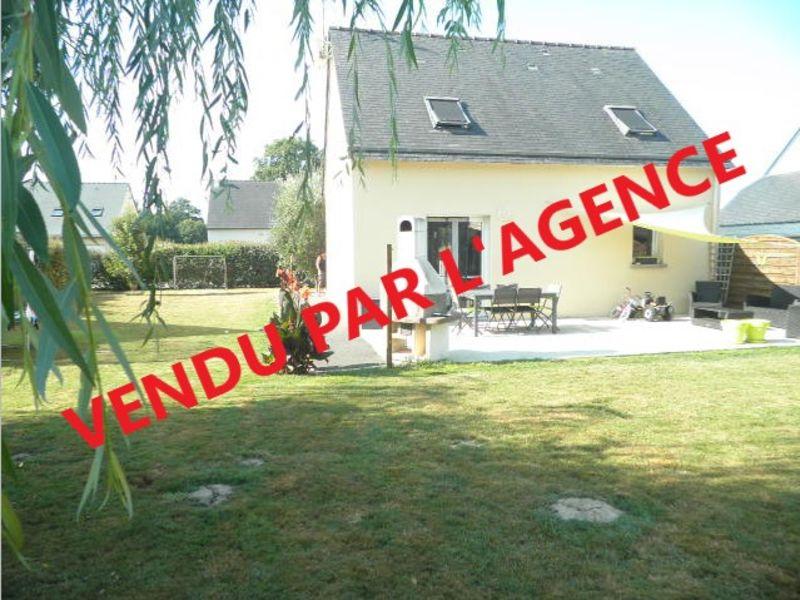 Sale house / villa Martigne ferchaud 135850€ - Picture 1