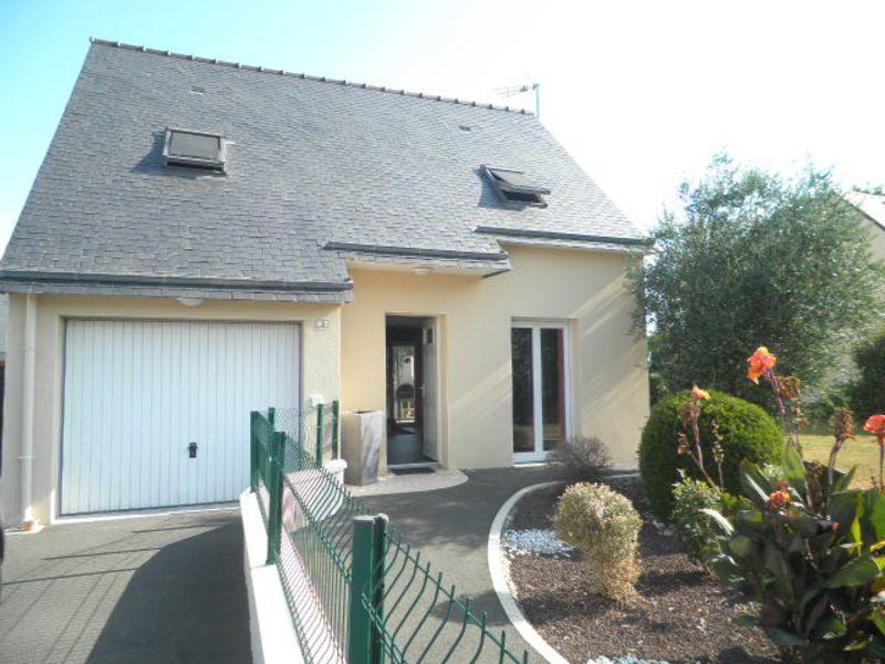 Sale house / villa Martigne ferchaud 135850€ - Picture 2