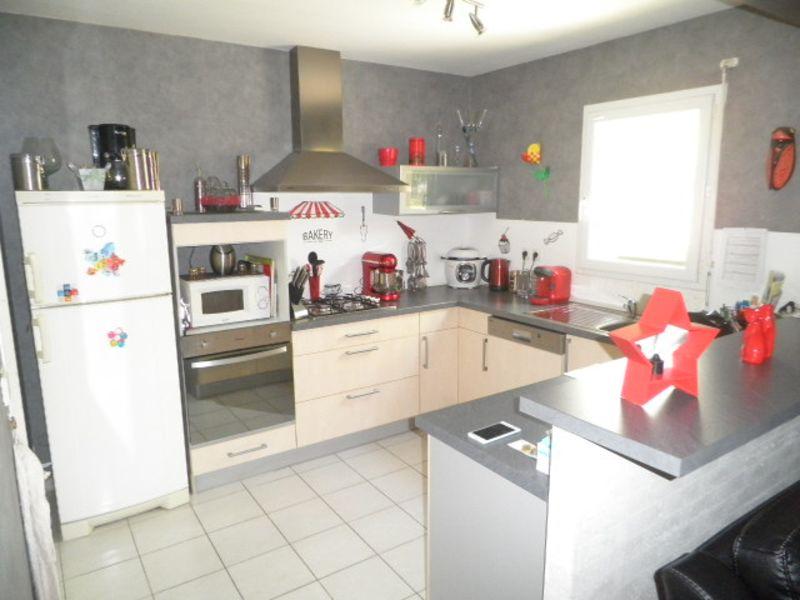 Sale house / villa Martigne ferchaud 135850€ - Picture 4