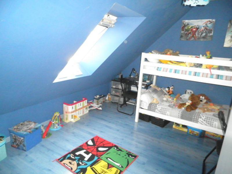 Sale house / villa Martigne ferchaud 135850€ - Picture 7