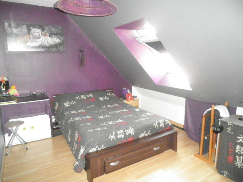 Sale house / villa Martigne ferchaud 135850€ - Picture 8
