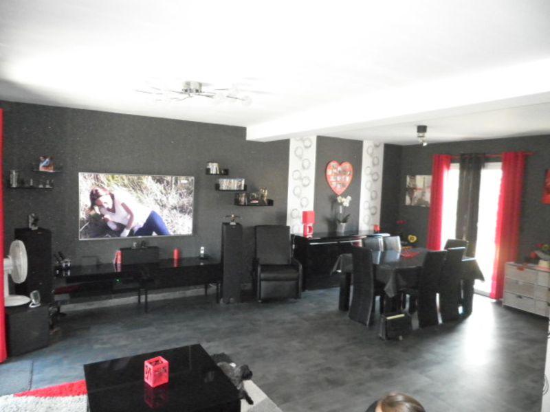 Sale house / villa Martigne ferchaud 135850€ - Picture 9