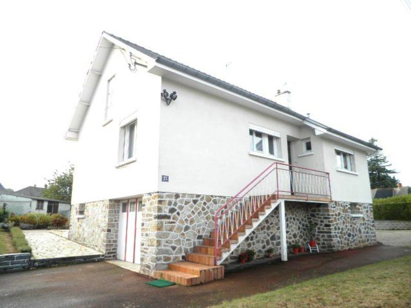Sale house / villa Martigne ferchaud 99988€ - Picture 2