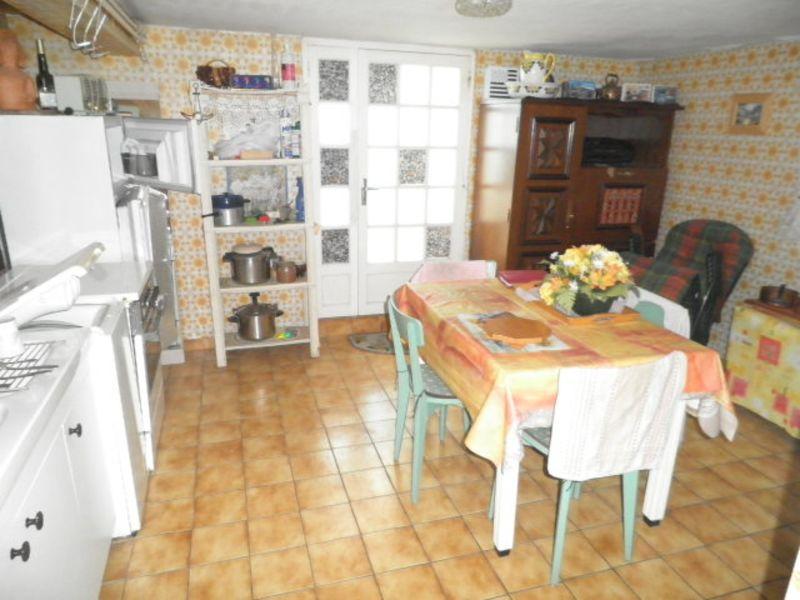Sale house / villa Martigne ferchaud 99988€ - Picture 9