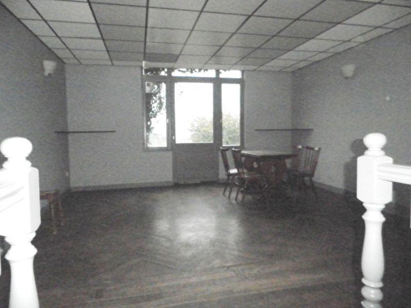 Sale house / villa Martigne ferchaud 99988€ - Picture 5