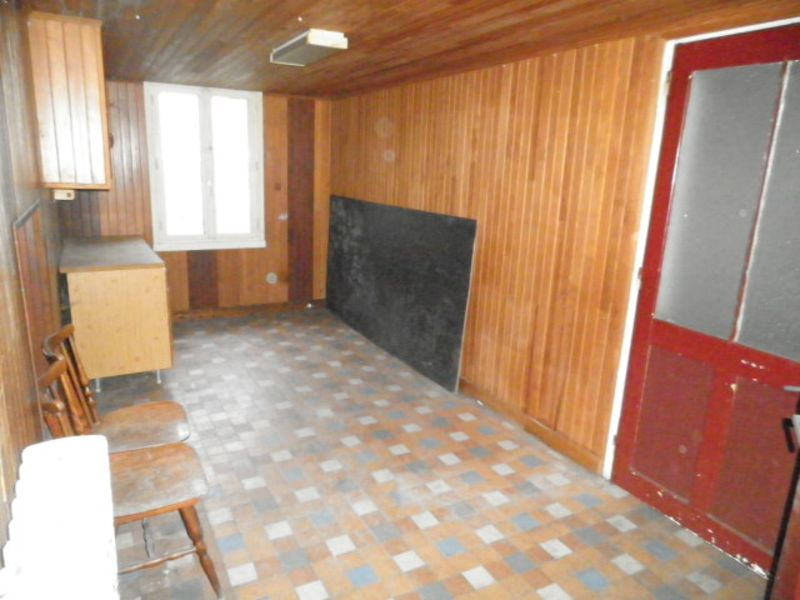 Sale house / villa Martigne ferchaud 99988€ - Picture 6