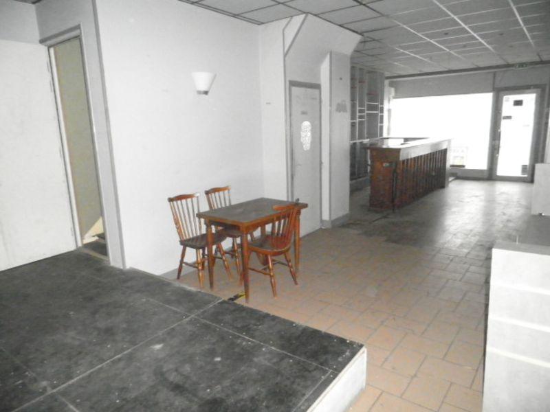 Sale house / villa Martigne ferchaud 99988€ - Picture 7