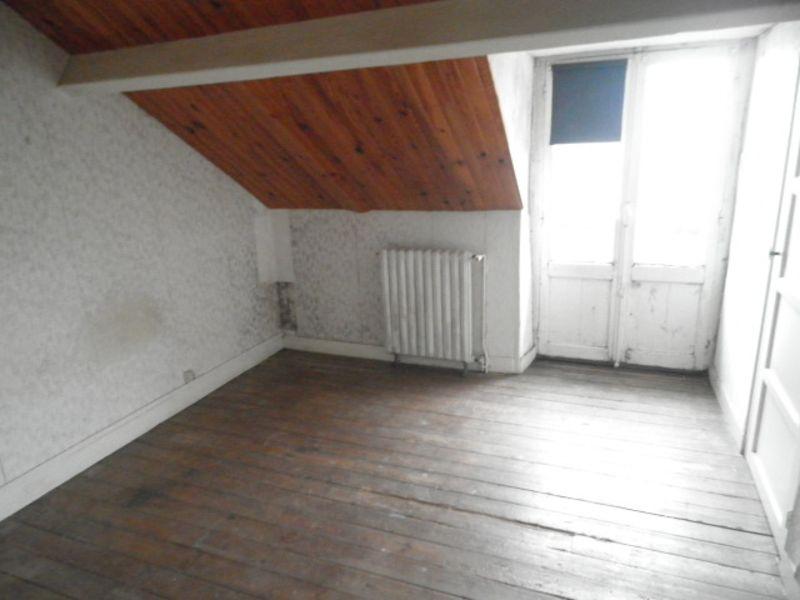 Sale house / villa Martigne ferchaud 99988€ - Picture 11