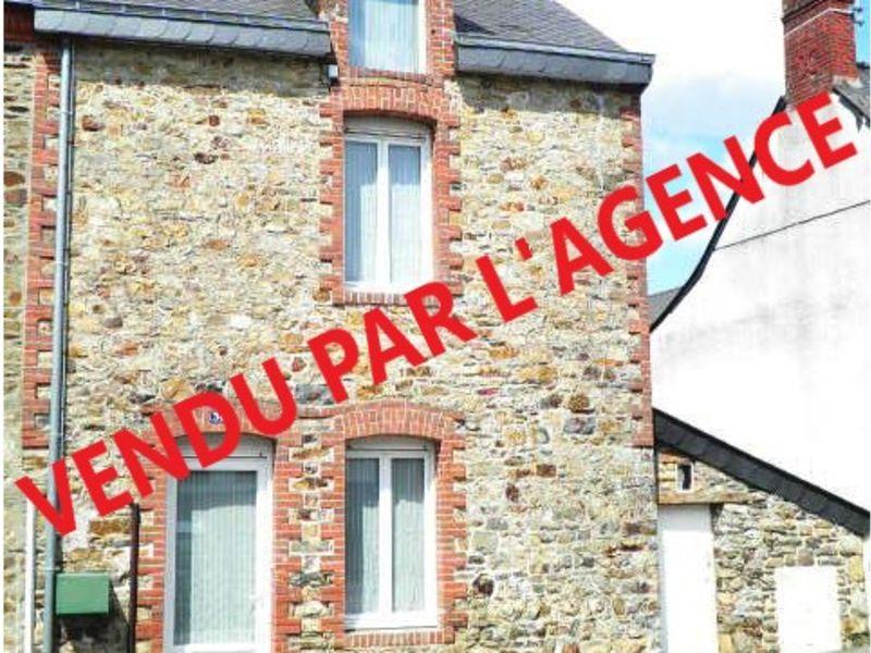 Vente maison / villa Martigne ferchaud 84800€ - Photo 1