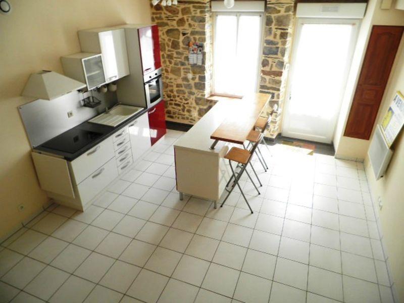 Vente maison / villa Martigne ferchaud 84800€ - Photo 2