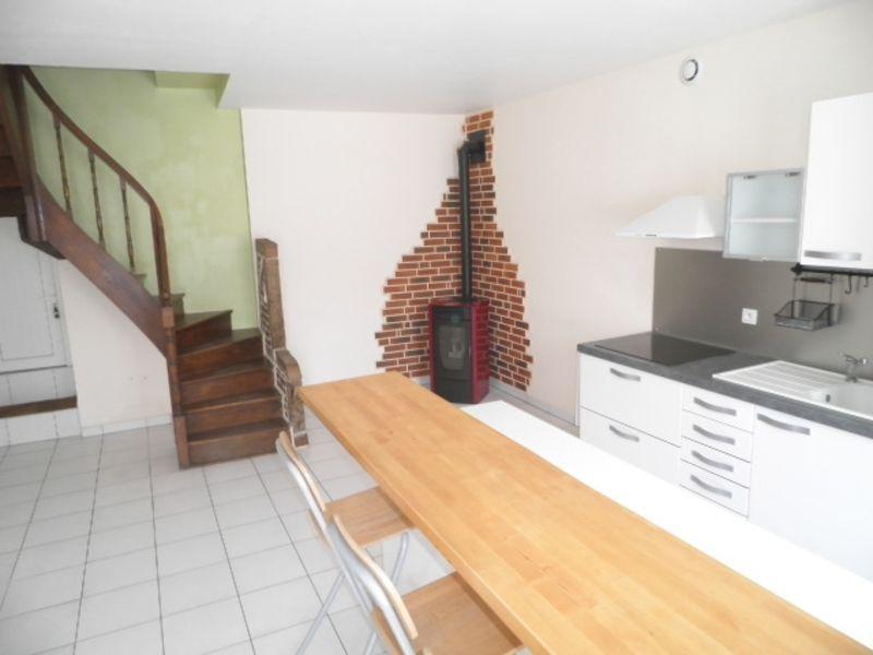 Vente maison / villa Martigne ferchaud 84800€ - Photo 3