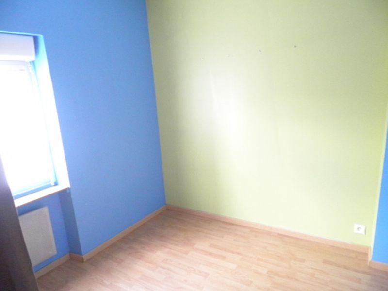 Sale house / villa Martigne ferchaud 84800€ - Picture 5
