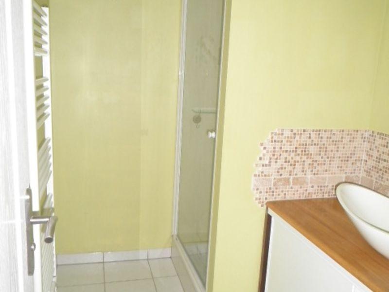 Sale house / villa Martigne ferchaud 84800€ - Picture 7