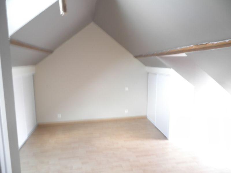 Sale house / villa Martigne ferchaud 84800€ - Picture 8