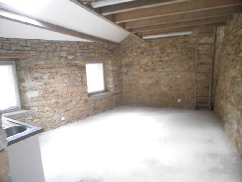 Sale house / villa Martigne ferchaud 84800€ - Picture 9