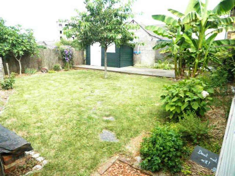 Vente maison / villa Martigne ferchaud 84800€ - Photo 10