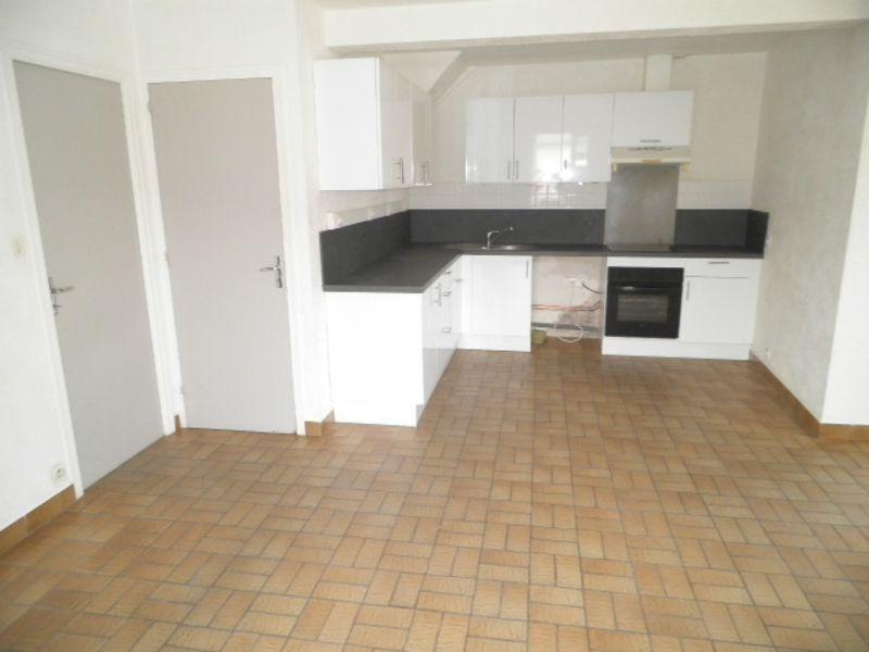 Vente maison / villa Martigne ferchaud 79313€ - Photo 3
