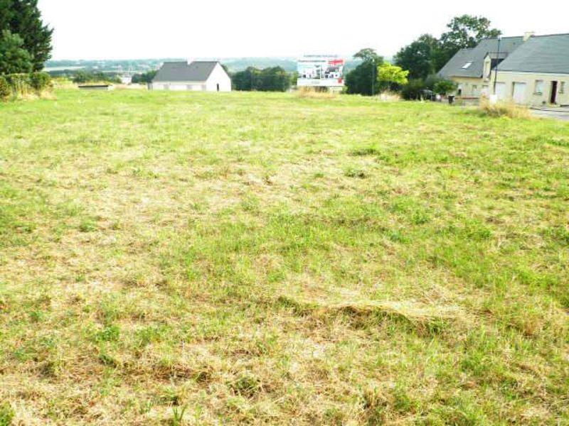 Vente terrain Martigne ferchaud 30600€ - Photo 1