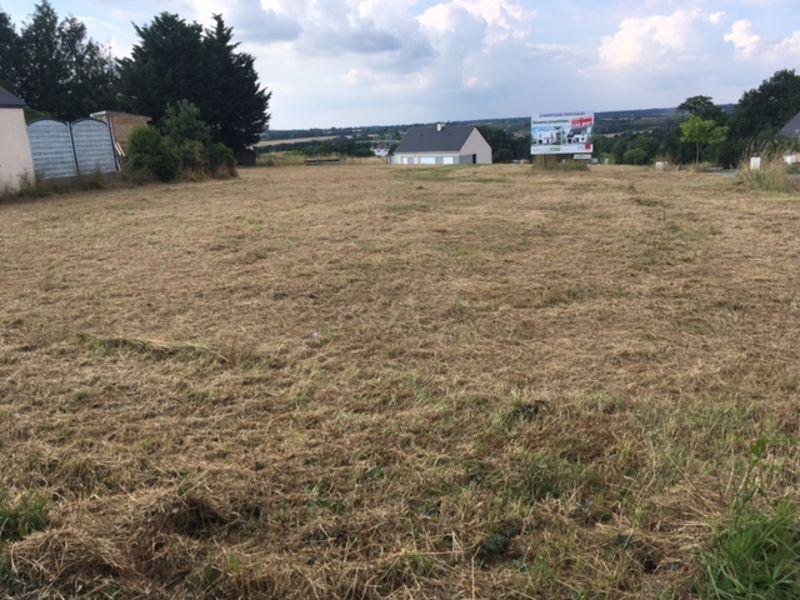 Vente terrain Martigne ferchaud 30600€ - Photo 2