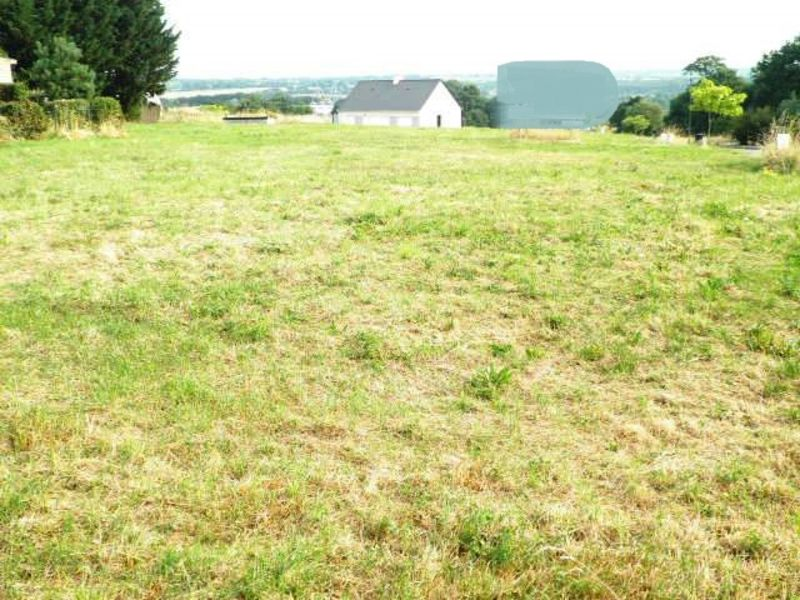 Vente terrain Martigne ferchaud 30600€ - Photo 3
