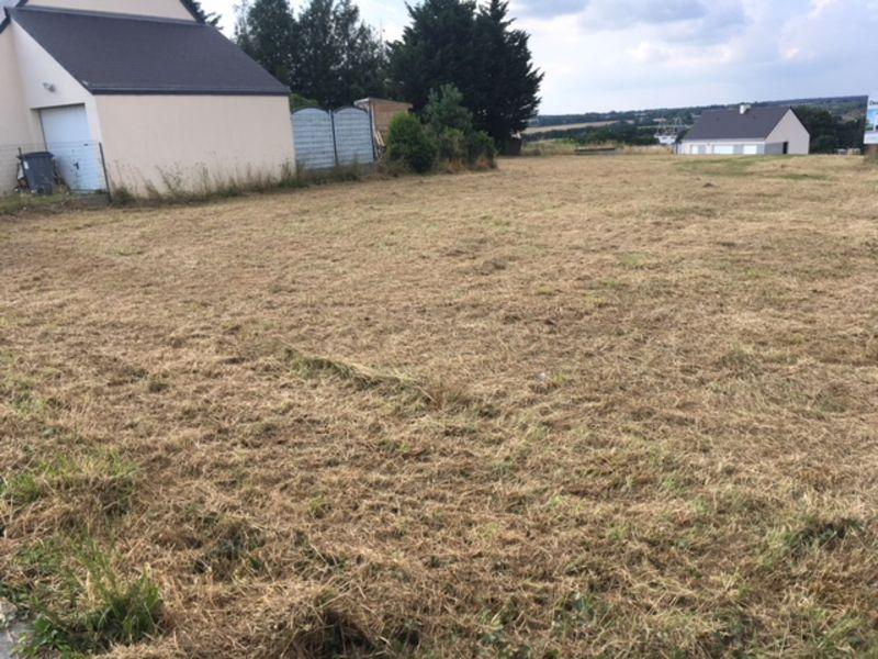Vente terrain Martigne ferchaud 30600€ - Photo 4