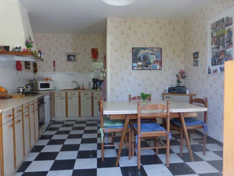 Vente maison / villa Martigne ferchaud 135850€ - Photo 2