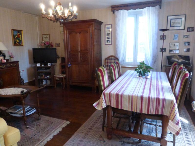Vente maison / villa Martigne ferchaud 135850€ - Photo 3