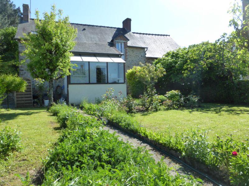 Vente maison / villa Martigne ferchaud 135850€ - Photo 5