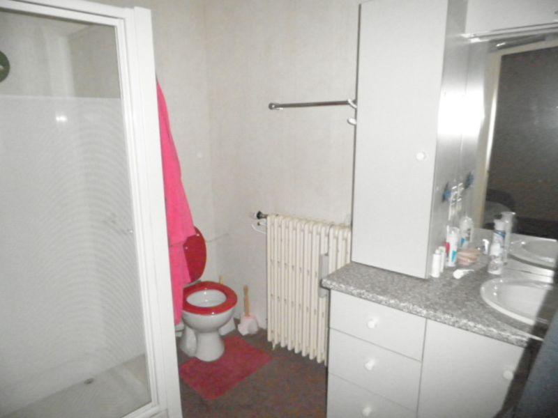 Vente maison / villa Martigne ferchaud 135850€ - Photo 6