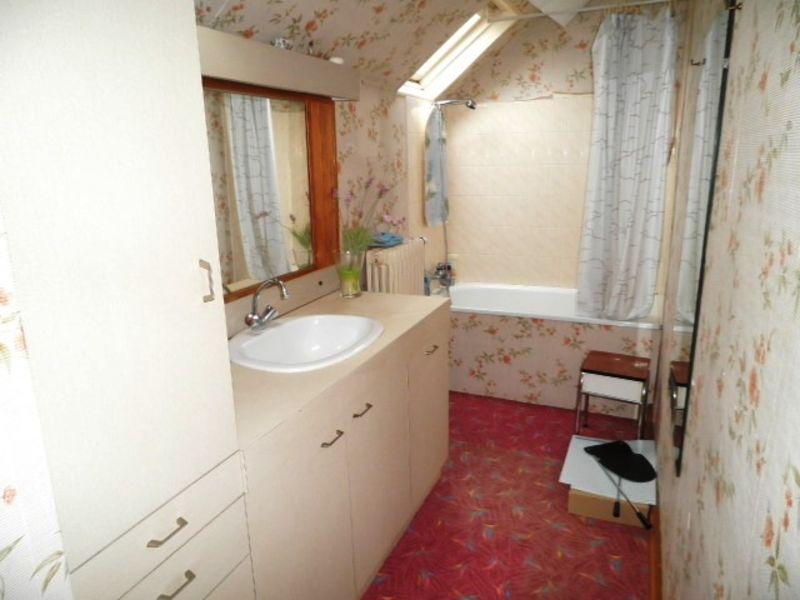 Vente maison / villa Martigne ferchaud 135850€ - Photo 8