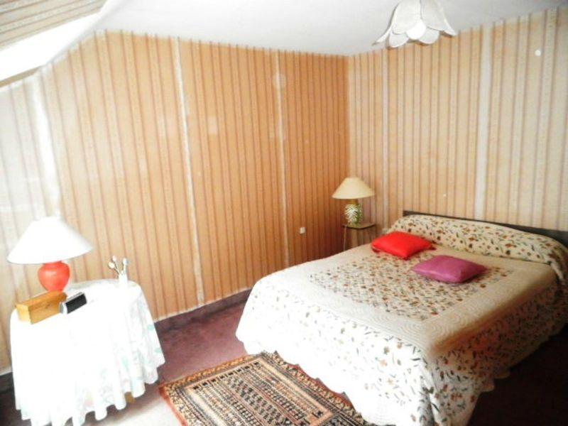 Vente maison / villa Martigne ferchaud 135850€ - Photo 9
