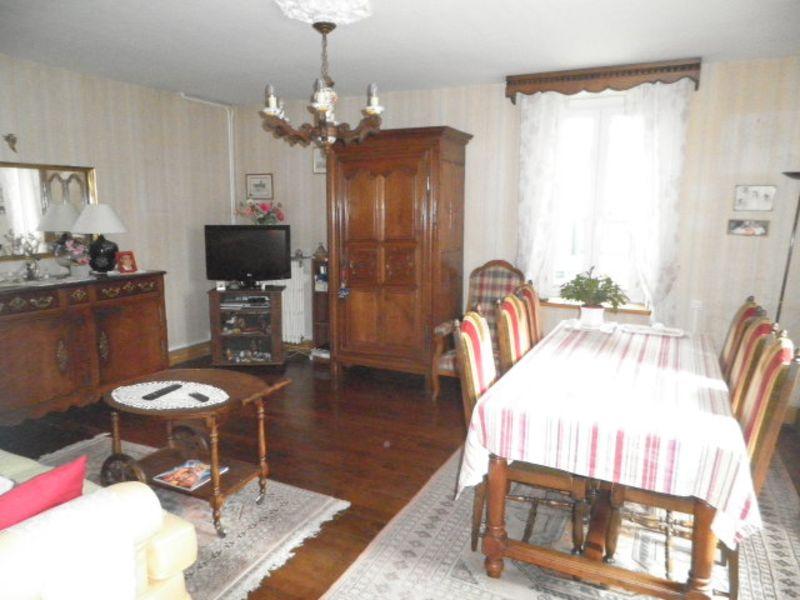 Vente maison / villa Martigne ferchaud 135850€ - Photo 11