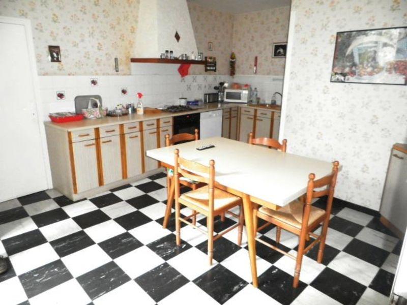Vente maison / villa Martigne ferchaud 135850€ - Photo 12