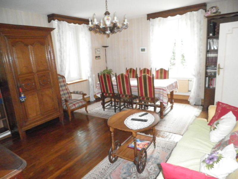 Vente maison / villa Martigne ferchaud 135850€ - Photo 13
