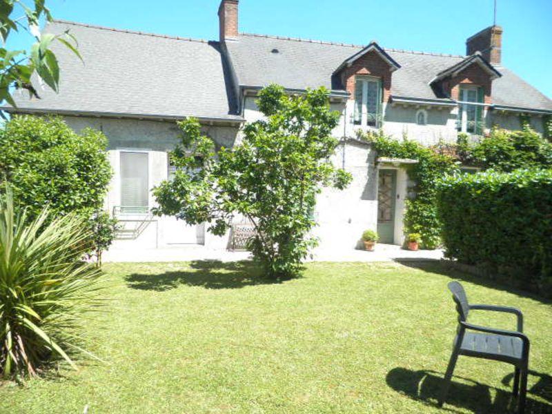 Vente maison / villa Martigne ferchaud 135850€ - Photo 15