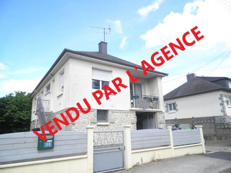 Vente maison / villa Retiers 119900€ - Photo 1