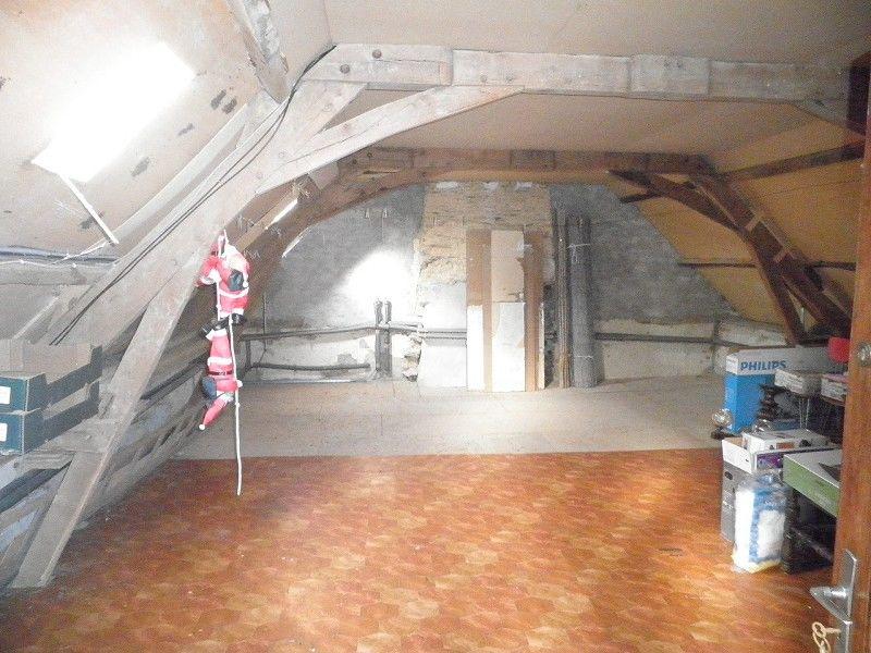 Vente maison / villa Martigne ferchaud 89888€ - Photo 2